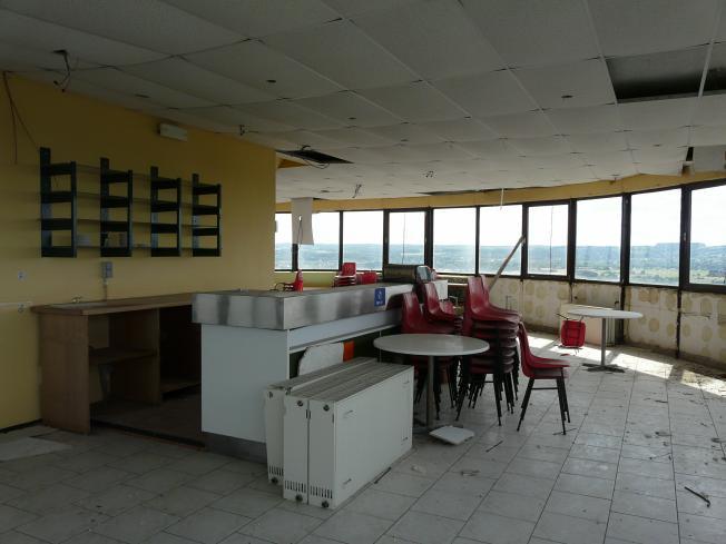 Die Küchenetage ~ tour